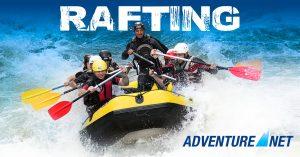 Рафтинг в България от Adventure Net