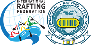 Rafting adventure from IRF certified company