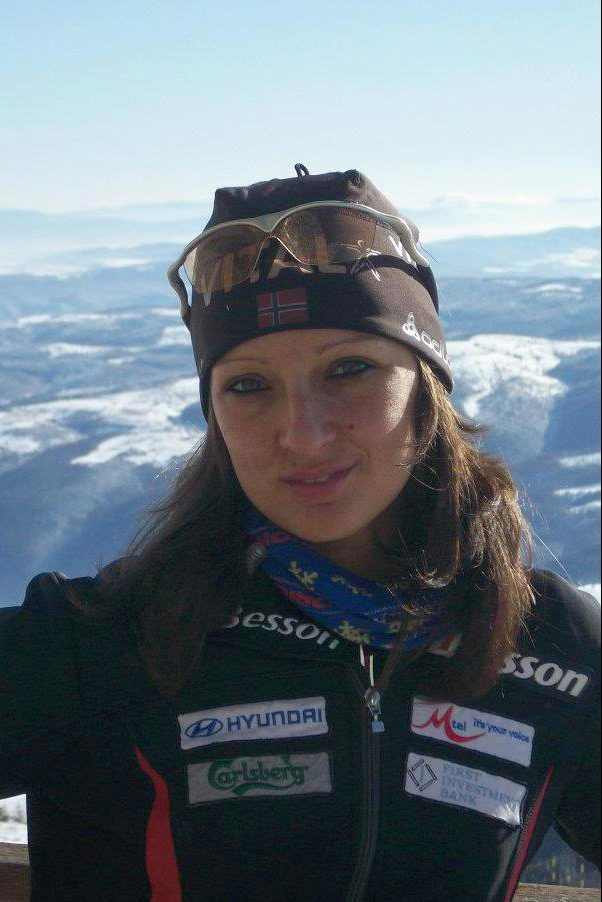 ски инструктор