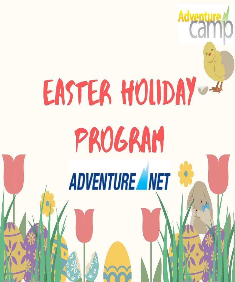 Easter holiday with Rafting adventure