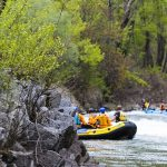 Rafting in Bulgaria with Adventure Net